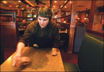 The Cut Waterloo Restaurants >> Restaurants trim staffing costs by cutting bussers ...