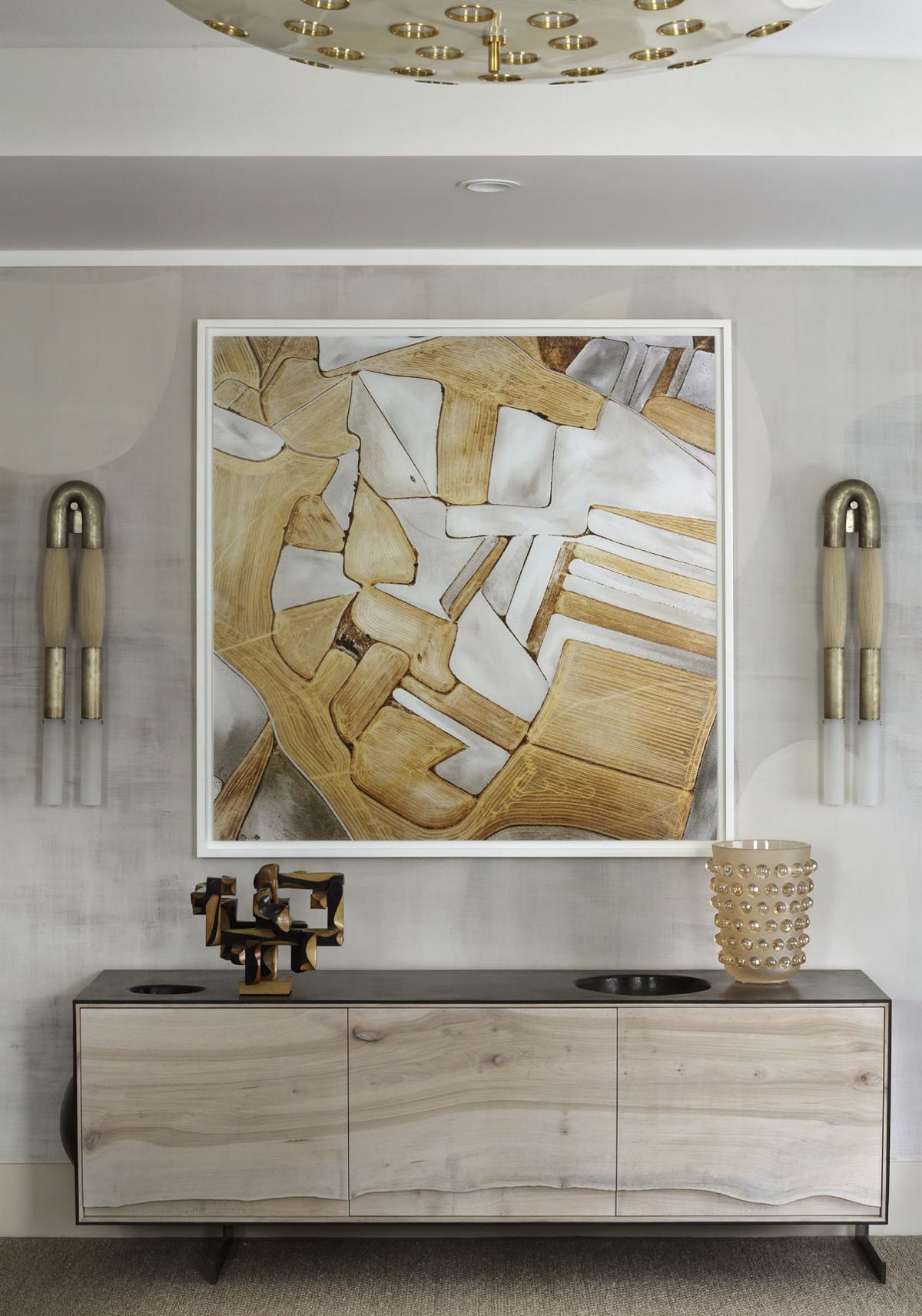 Homes Right Oversize Art