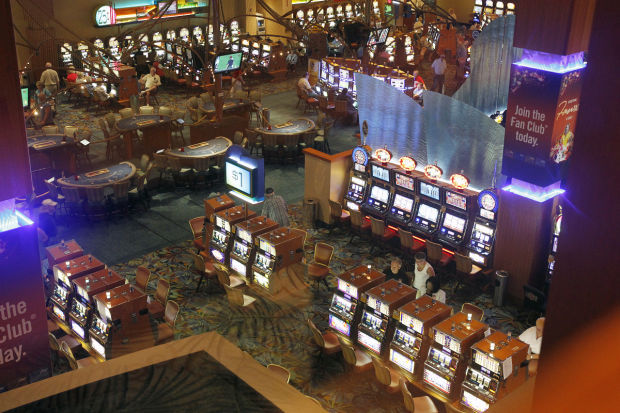 Iowa casino revenues northwest gambling board