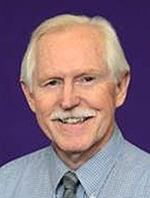 Dennis Clayson Mug