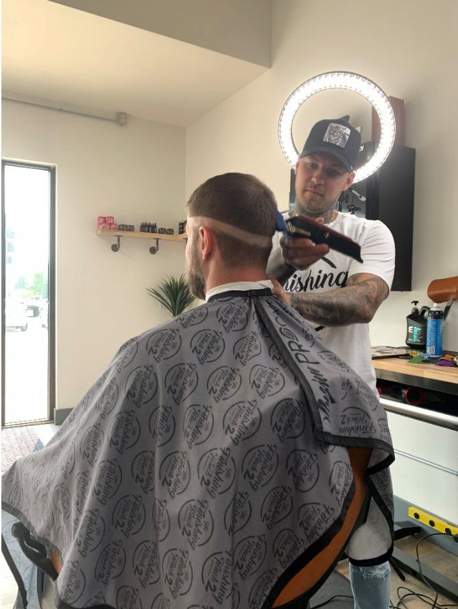 Jay-the-Barber