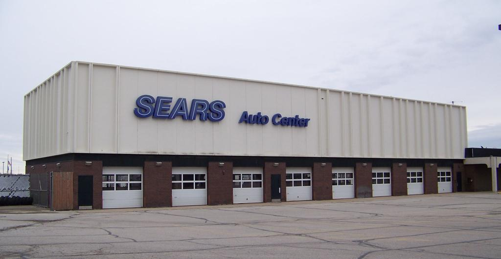 Sears Auto Center in Waterloo closing May 27 | Business