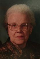 Dorothy A Mirs 1923 2015