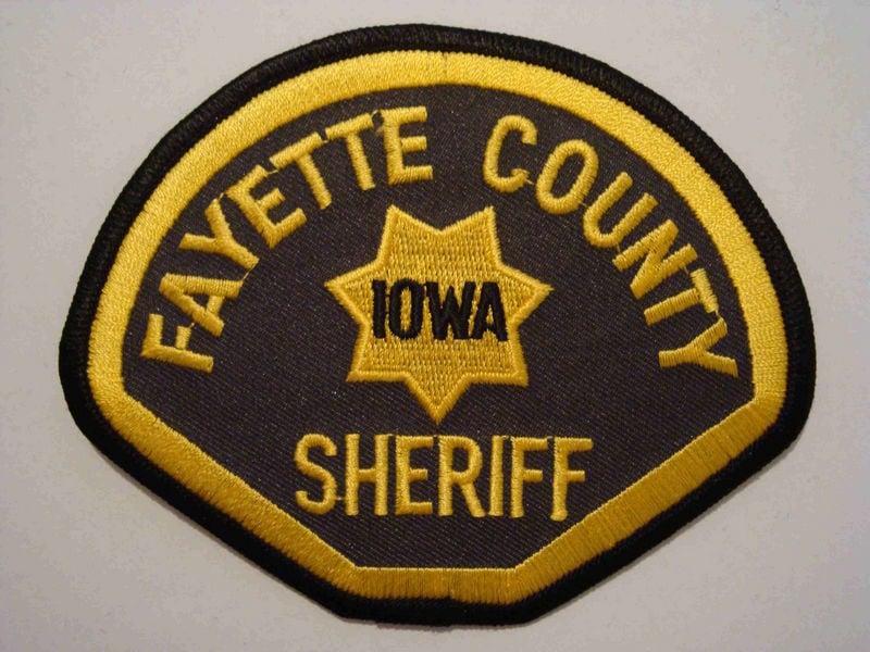 fayette county sheriff logo
