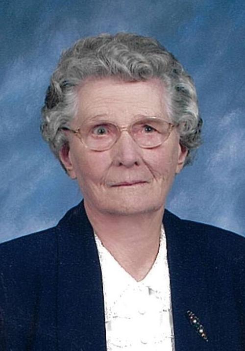 Leona L. Wallbaum