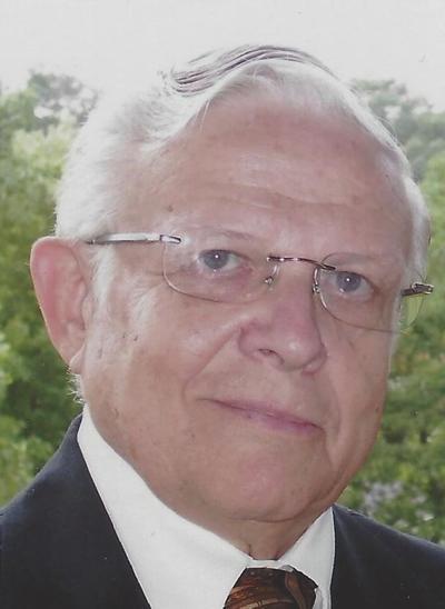 Kenneth Kraus