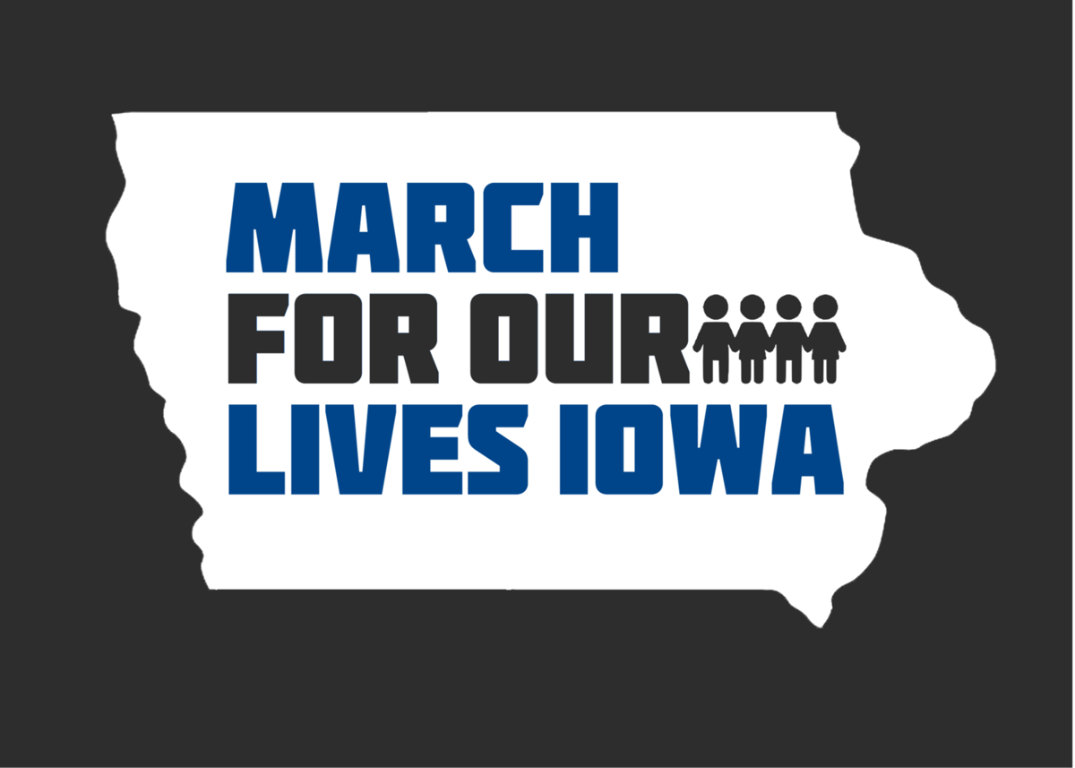 our Lives Iowa to host Senate town hall