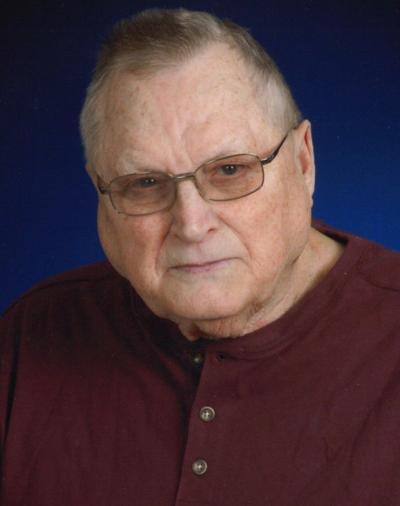 Harold Walitshek