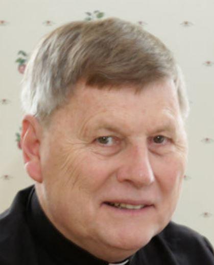 Father Ken Stecher