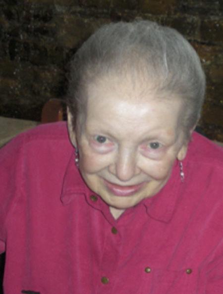 Jeanette Steiner