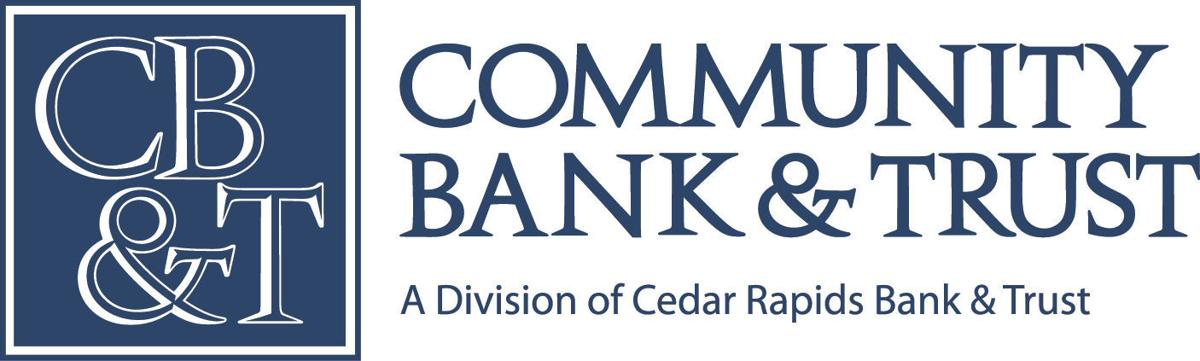 Community Bank & Trust Logo 2017