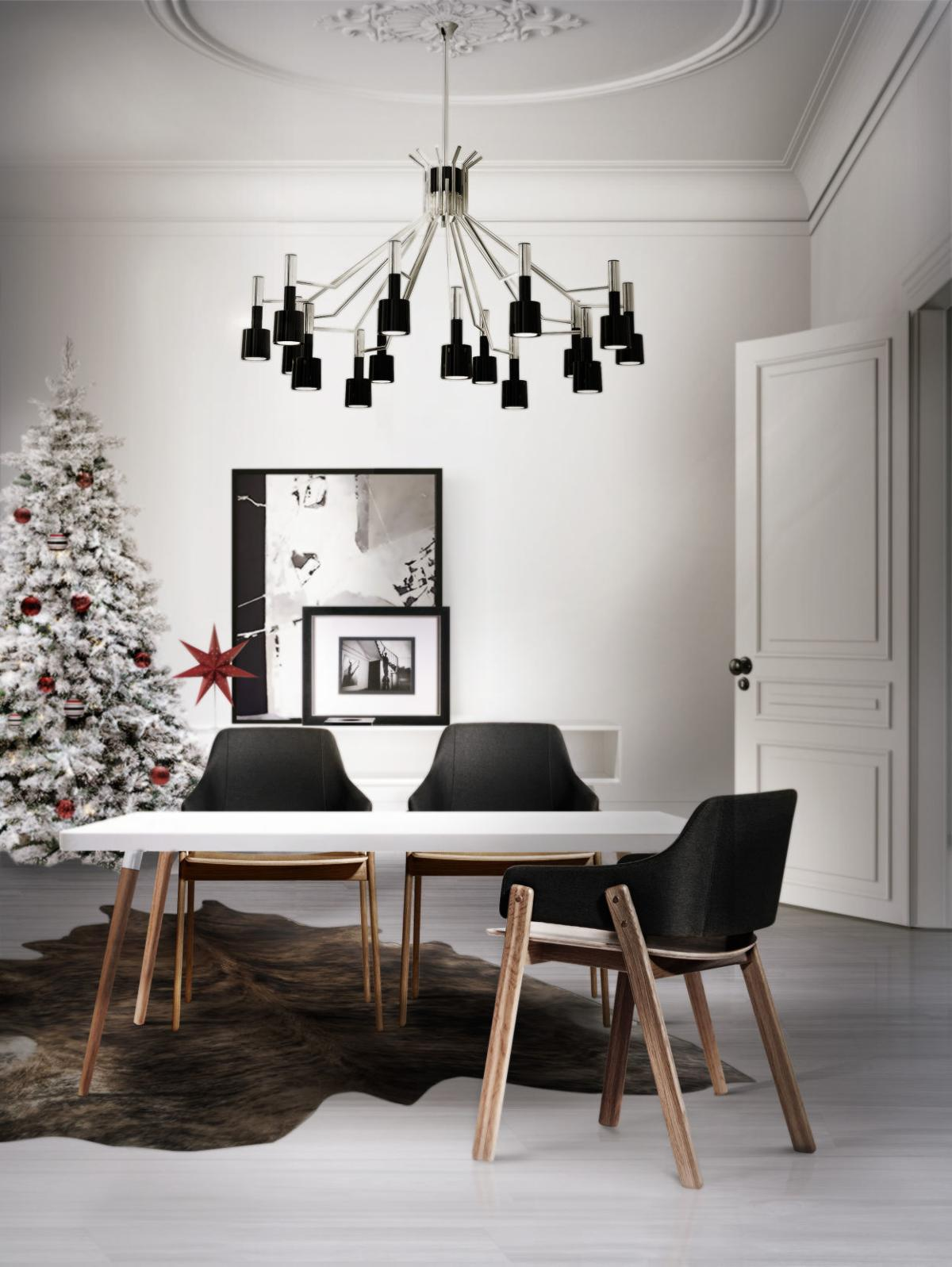 The modern dining room | Lifestyles | wcfcourier.com