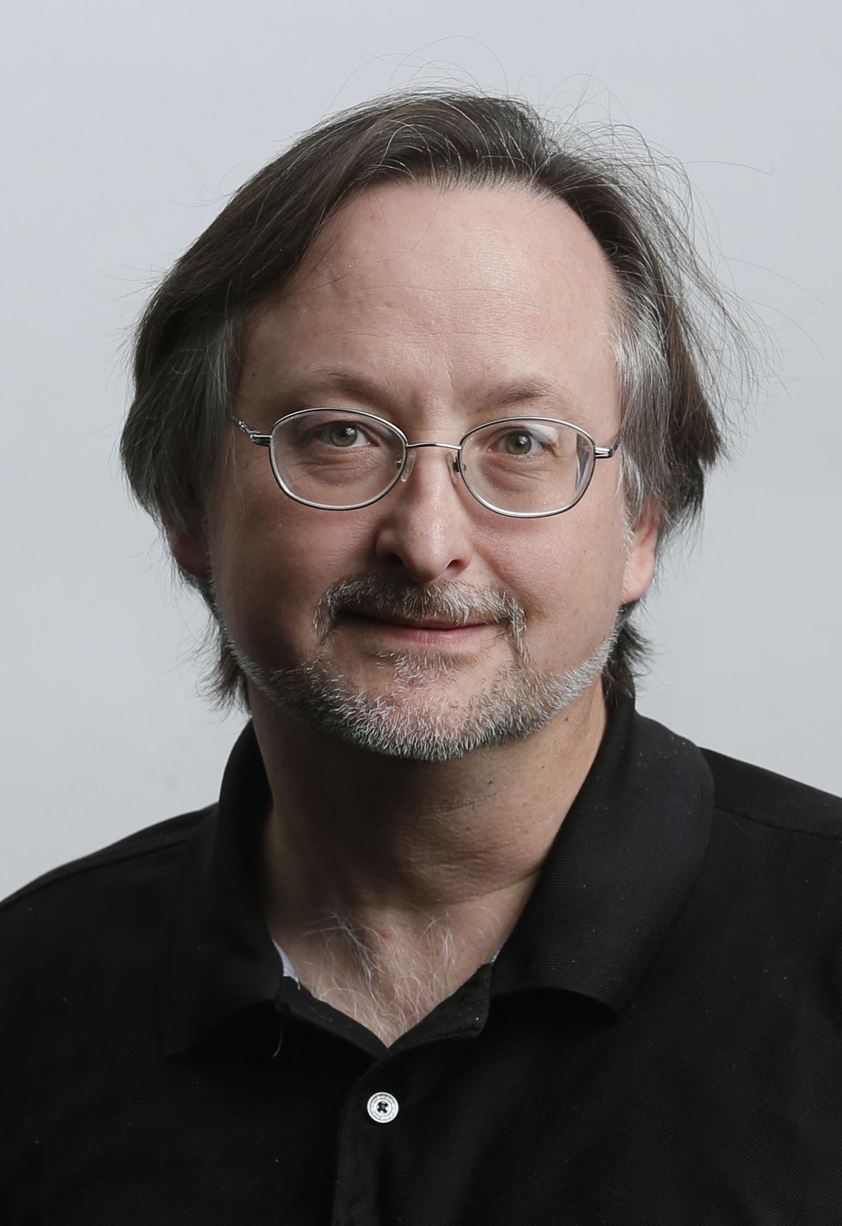 Jeff Reinitz