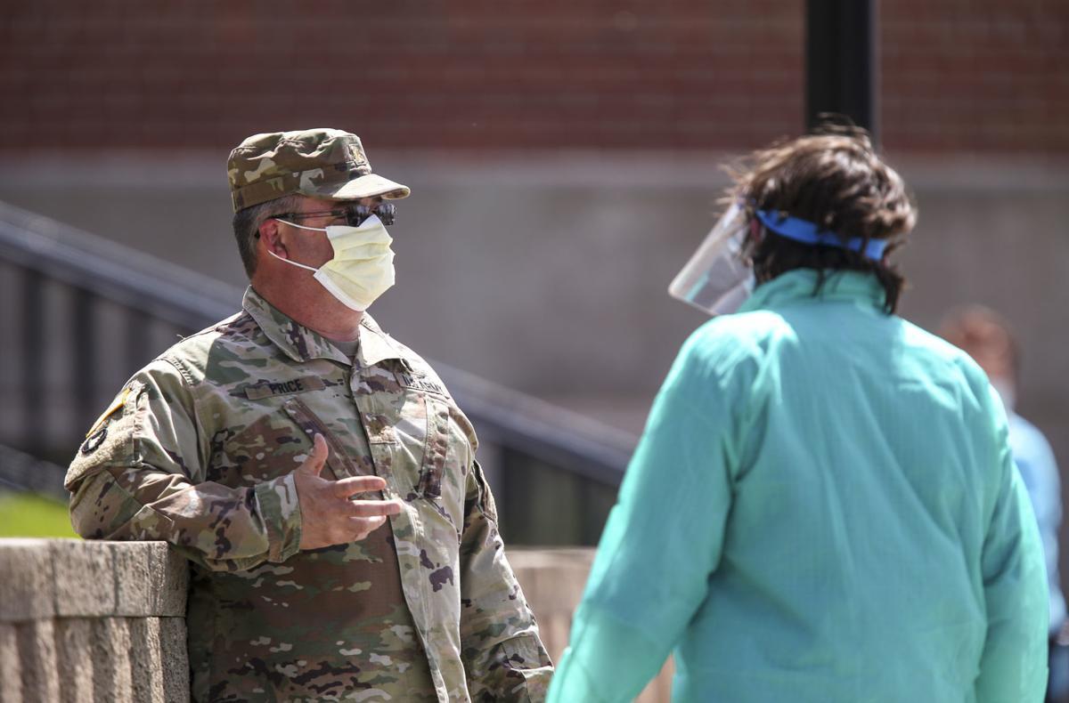 Update Iowa Coronavirus Deaths Up To 90 Black Hawk Co Records