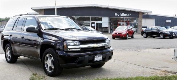 Cedar Falls Car Dealerships >> Feeling The Fallout Cedar Falls Auto Dealer Closes After 44 Years