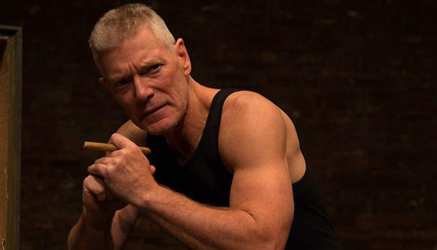 Actor Stephen Lang brings 'Beyond Glory' to GBPAC on Thursday | Lifestyles  | wcfcourier.com