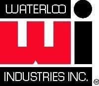 waterloo industries logo