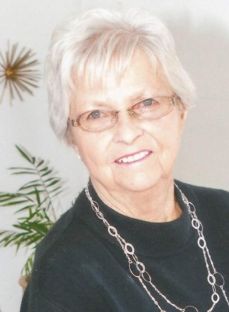Janice Wilson