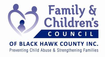 family and children's council of black hawk county logo