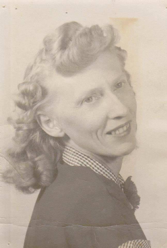 Dorothy Courtney