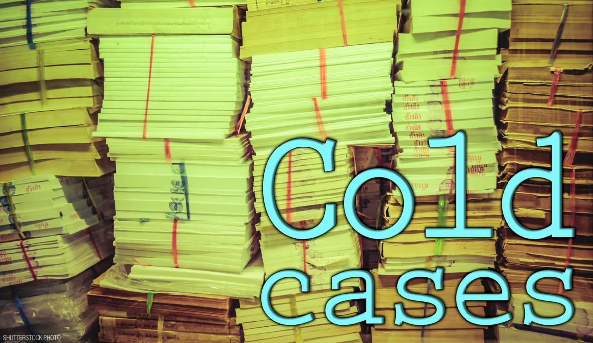 Cold Case illustration