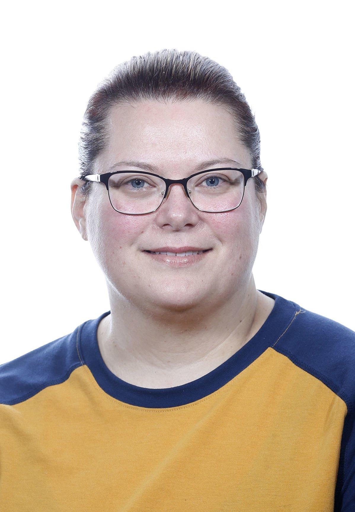 Tanya Geer