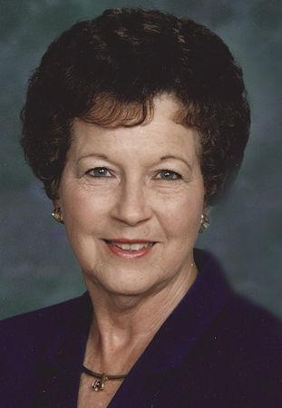 Maxine K. Bright