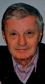 Karl Odwarka