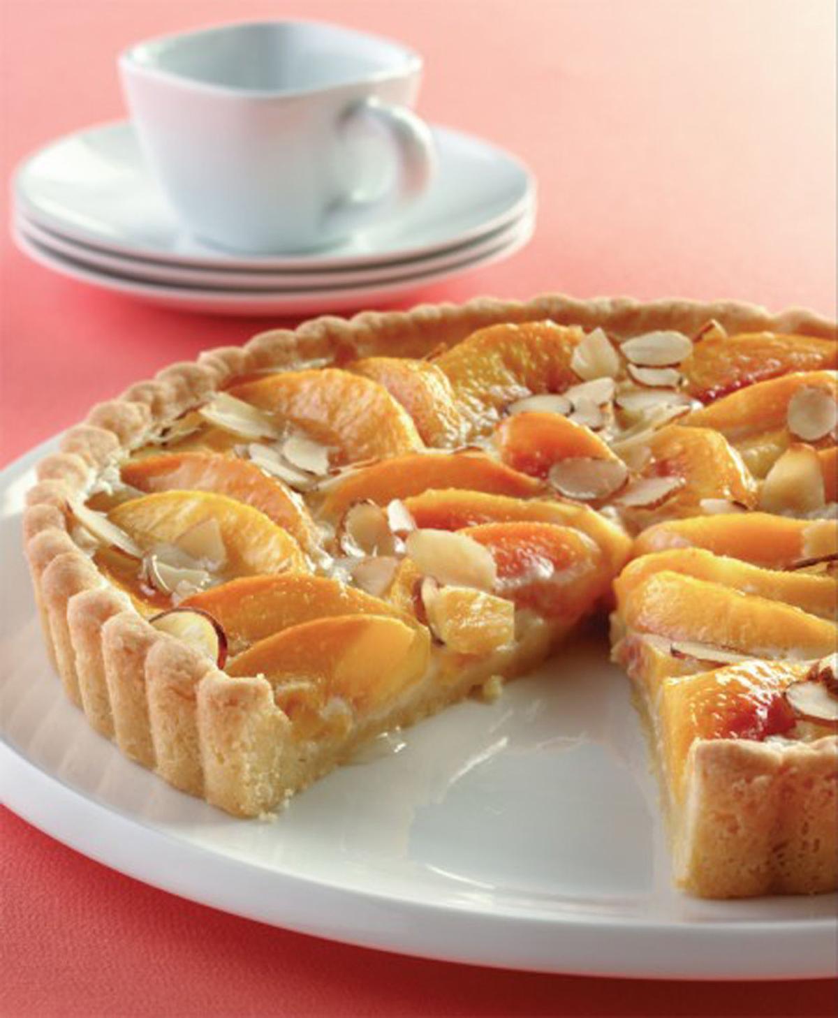 peach-tart