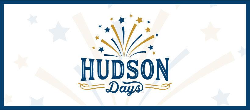 Hudson Days logo