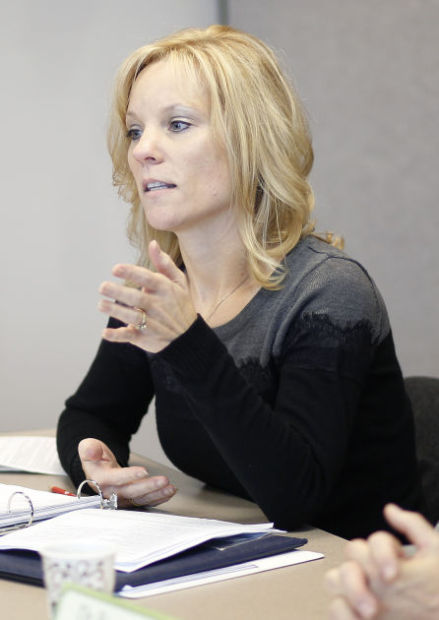 UPDATE: Evansdale woman, former 20 Under 40 winner killed in