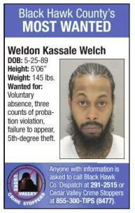 Weldon Kassale Welch