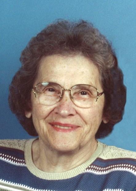 Lois M. Muller (1924-2011)