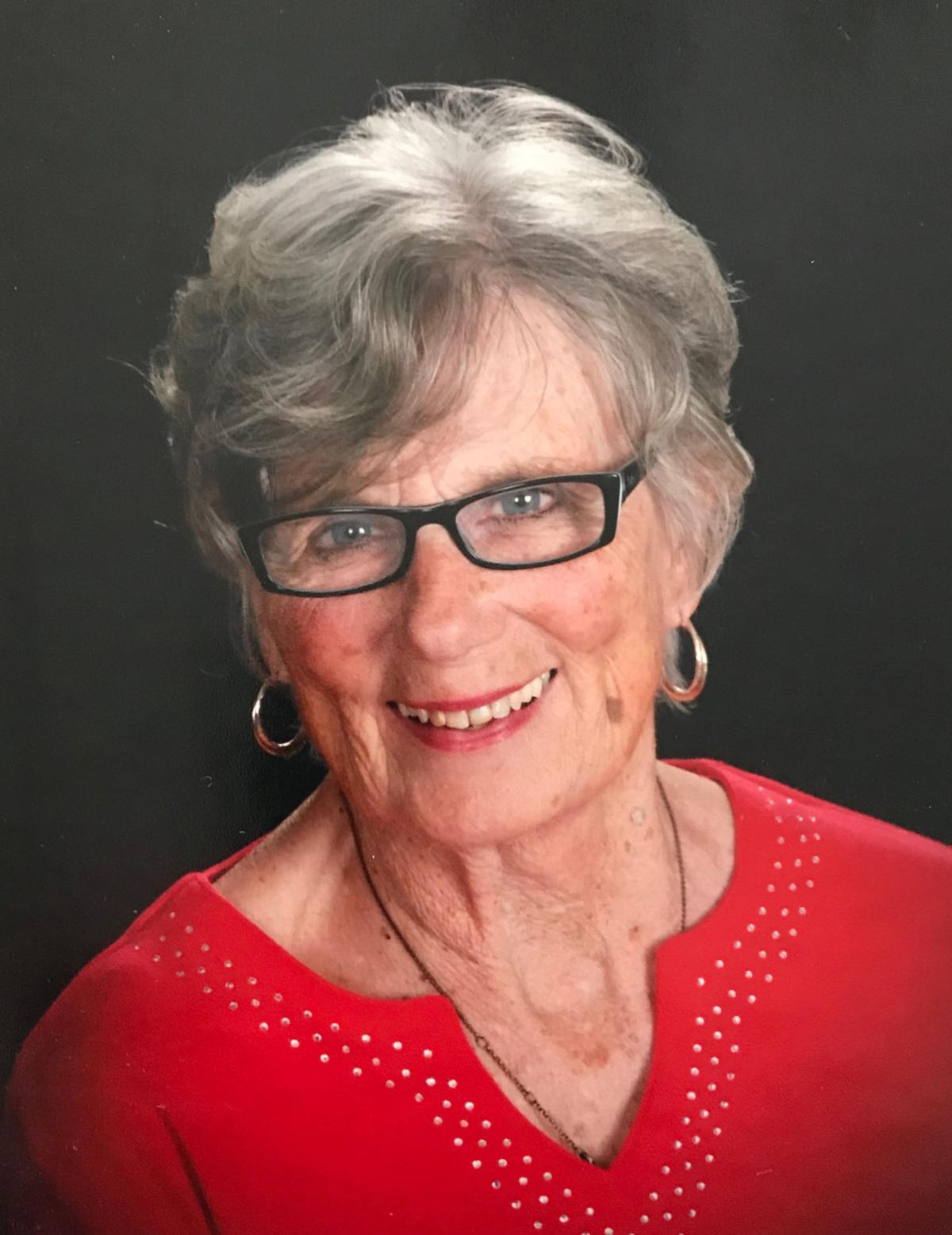 Judy Corkery