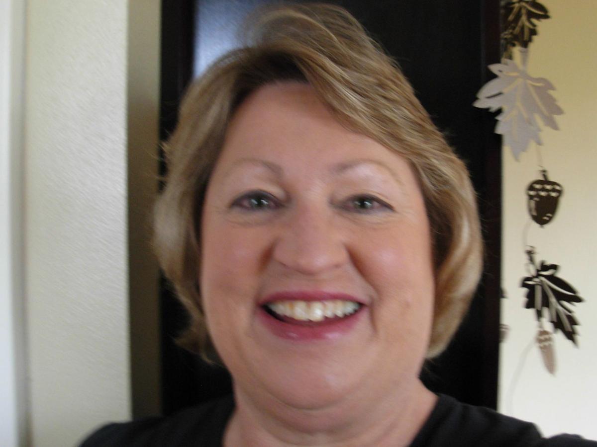 Gail Dunnwald