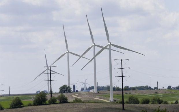 Global Warming Iowa