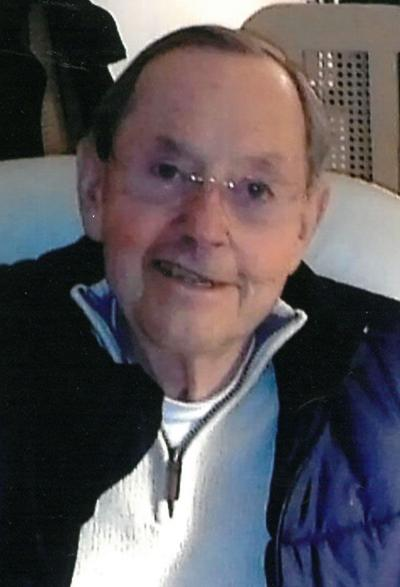 Dr. George W. Hausman Jr.