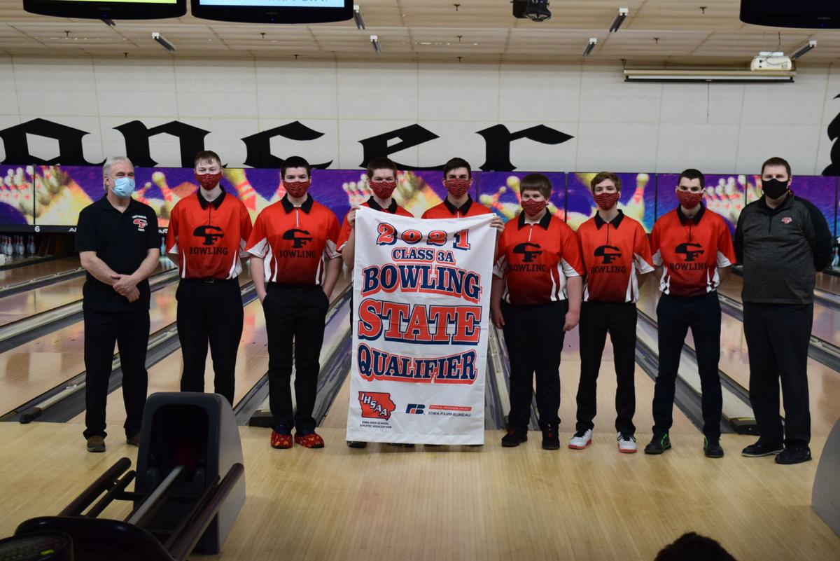 Cedar Falls boys state qualifiers