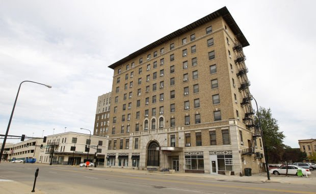 Waterloo City Council To Consider Park Towers Extension