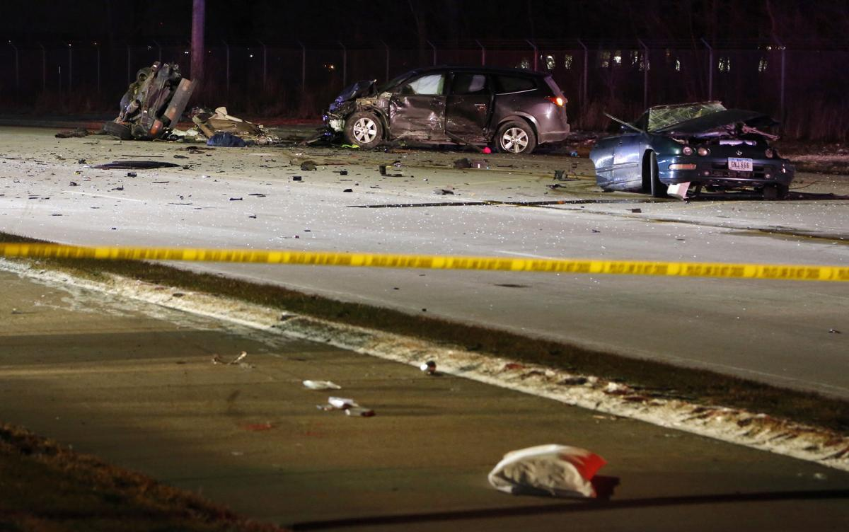 Driver of vehicle in Cedar Falls triple fatality identified | Local ...