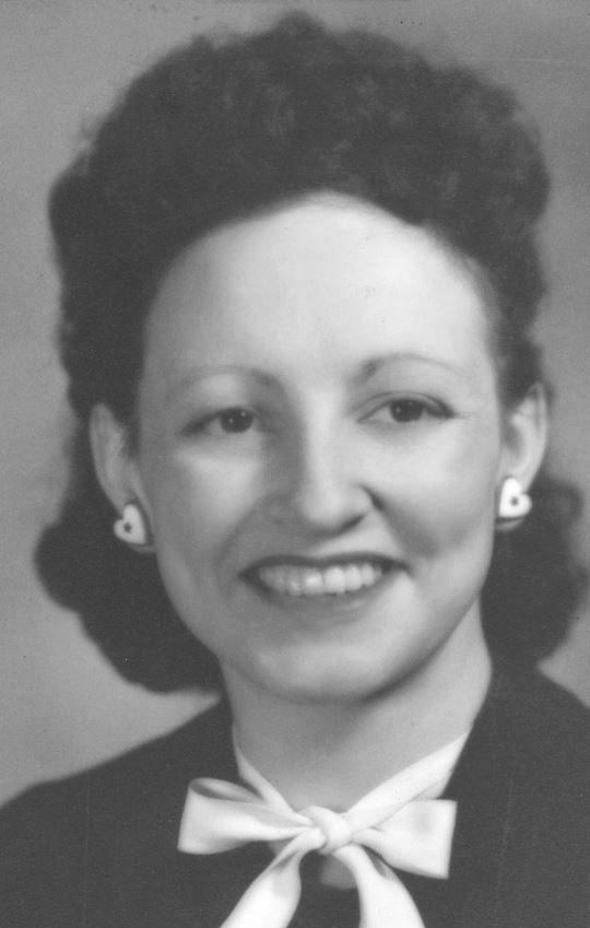 Dorothy Strein