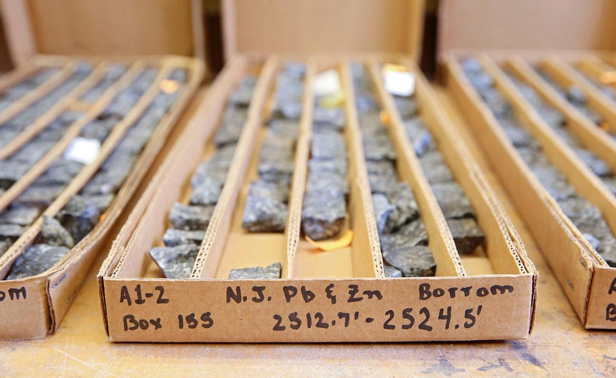 Iowa Geological Survey