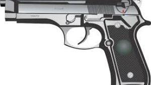 Waterloo resident reports armed burglary