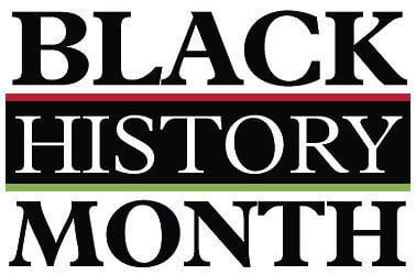 Black History Month logo