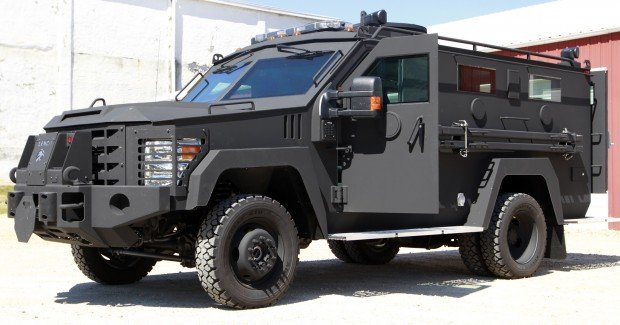 waterloo police have new tactical vehicle. Black Bedroom Furniture Sets. Home Design Ideas