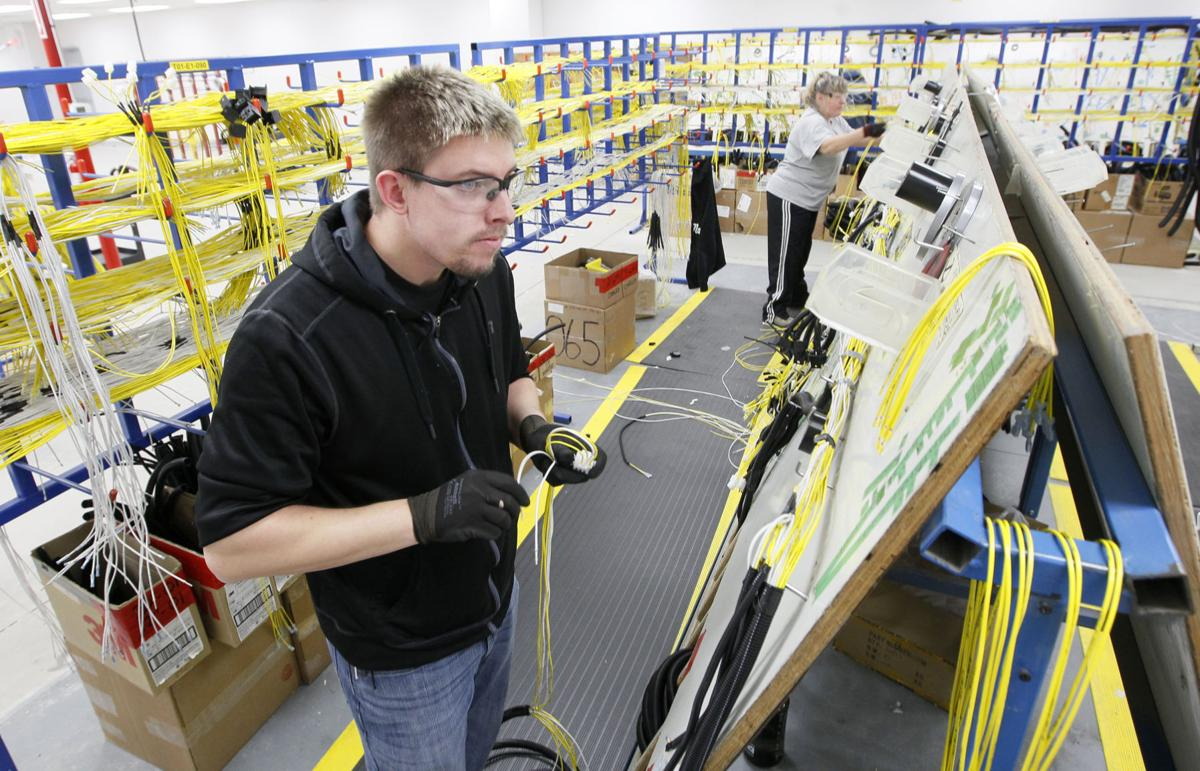 Winnebago To Buy Indiana Rv Company For 500m Business Local Wiring Harness News
