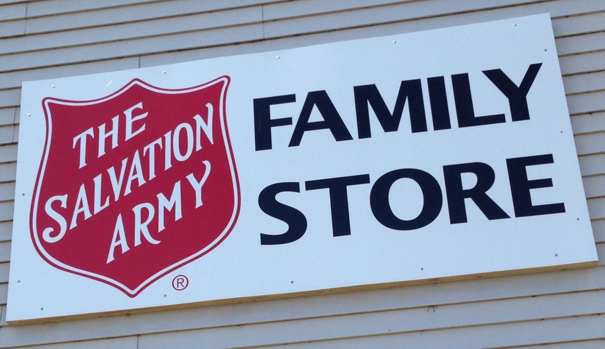 Famly Thrift Store logo