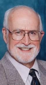 David V. McCalley (1934-2013)