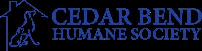 Cedar Bend Humane Society logo