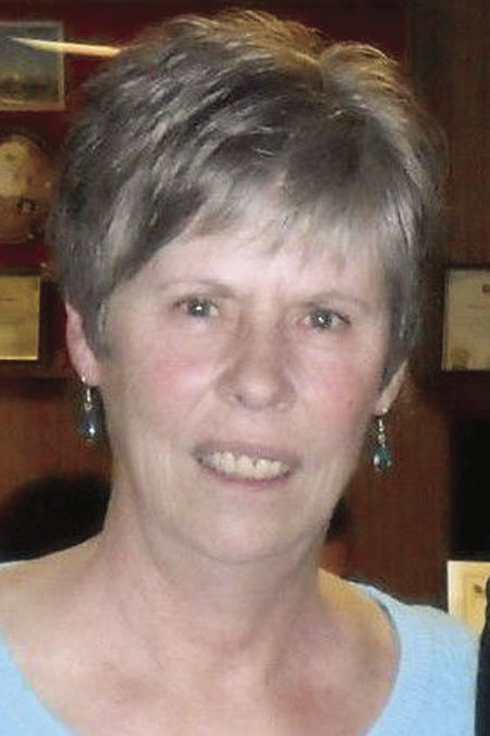 Paula I. Choplin
